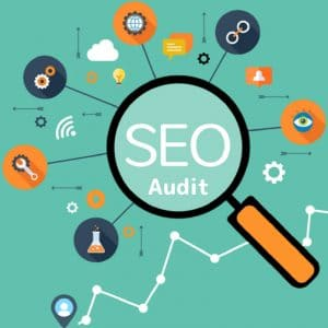 best seo audit China