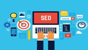 seo boost brand awareness